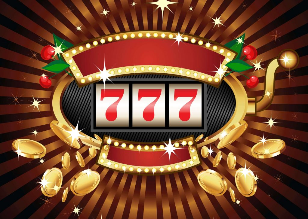 Slots casino app for mobile players